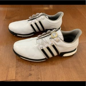 Adidas Tour 360 Boost Golf Shoes US 13